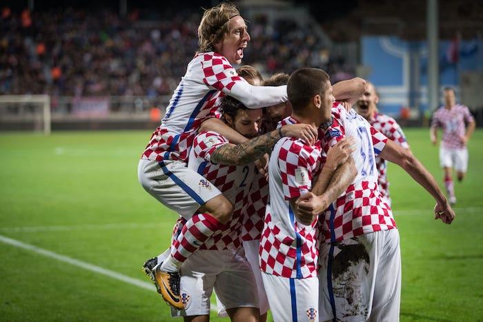 Croatian 2 HNL 2021 Season