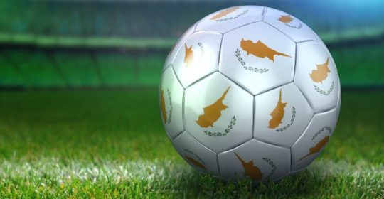 A Simple Guide to Betting on the Cypriot 2nd Division