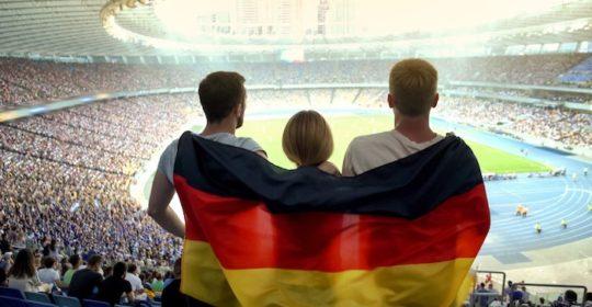 German Junior Bundesliga Betting