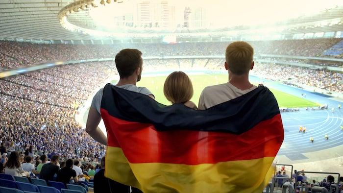 German Junior Bundesliga 2021
