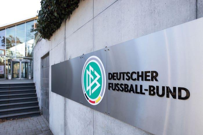 German Regionalliga Nordost 2021