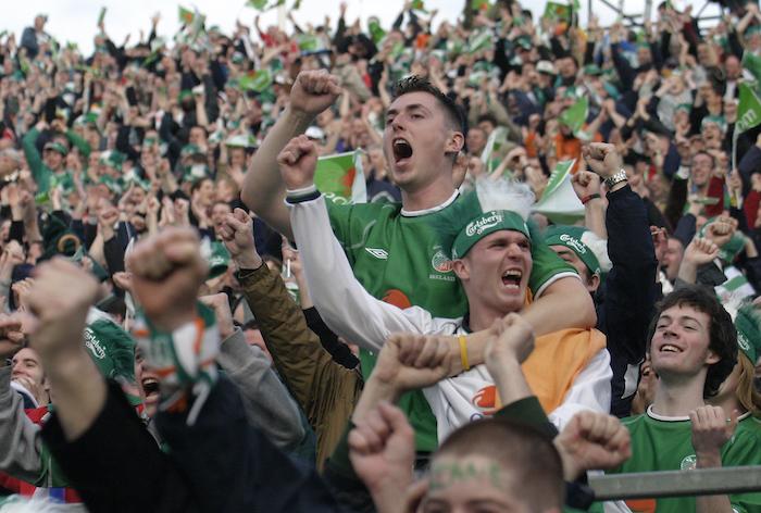 Irish Leinster Senior League 2021