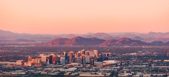 Is Online Poker Legal in Arizona?