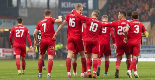 Betting on Scottish League Two