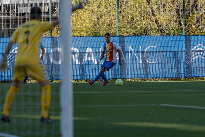Spanish Segunda Division B Group 4 2021
