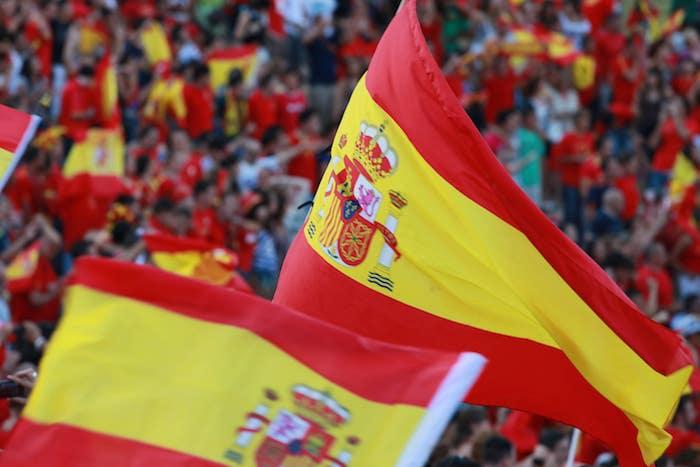 Spanish Segunda Division B Group 2 2021