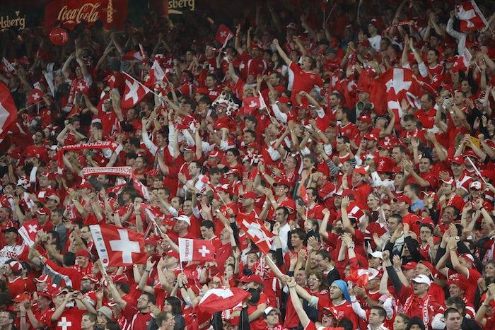 Swiss Super League 2021