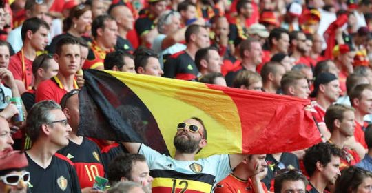 How to Bet on the Belgian Cup