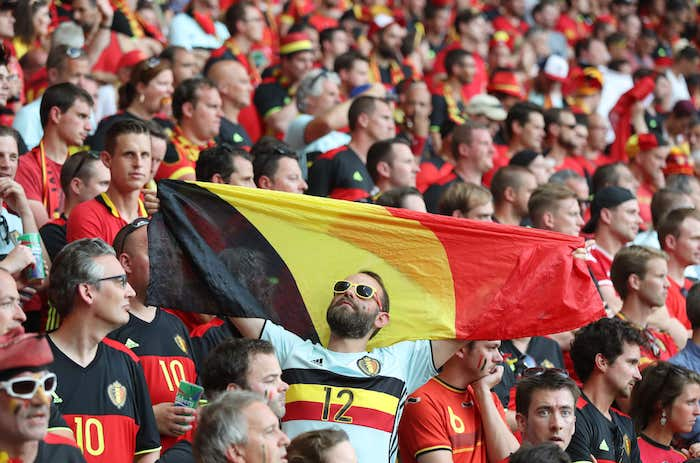 The Belgian Cup 2021 Season