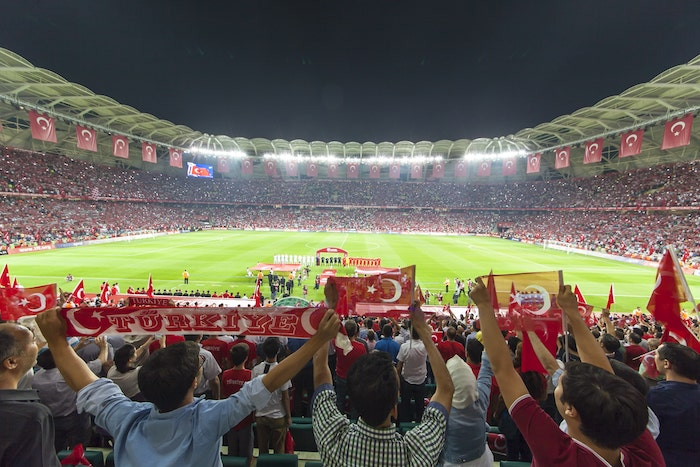 The Turkish Cup 2021