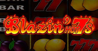 Blazin' Hot 7's