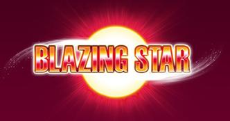 Blazing Star Slot