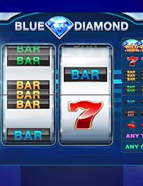 Blue Diamond Slot Screenshot 2
