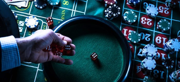 Is gambling legal in Alabama?