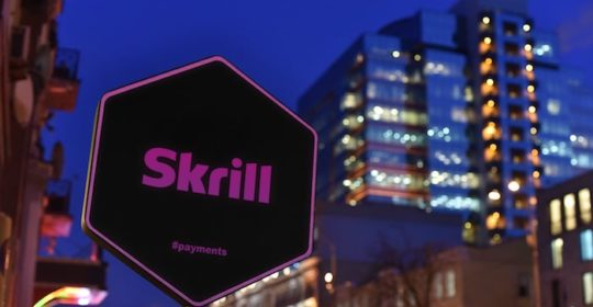 Skrill: Depositing and Withdrawing Funds From Online Gambling Accounts