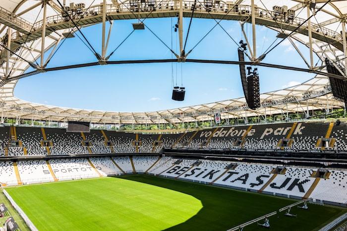 The Turkish Super League 2021