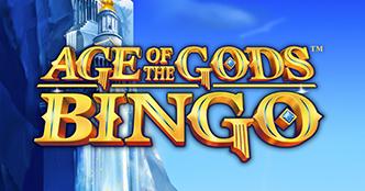 Age of the Gods Bingo