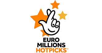 The National Lottery EuroMillions HotPicks