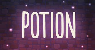 Potion Bingo