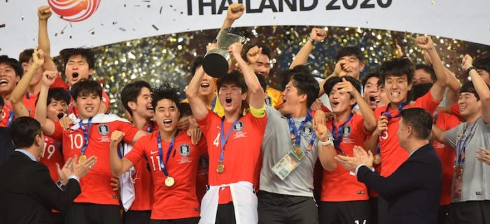 AFC U23 Championship