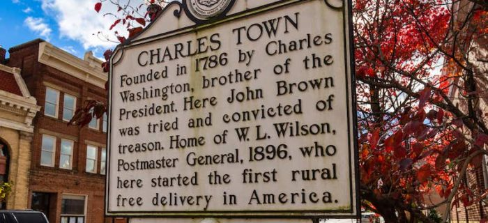 Charles Town Racecourse