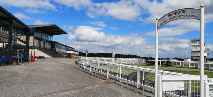 Exeter Racecourse