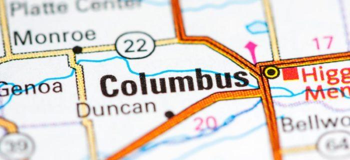 Columbus Racecourse