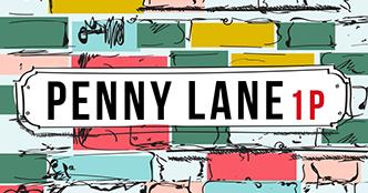 Penny Lane Bingo