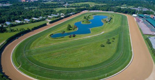 Delaware Park Racecourse