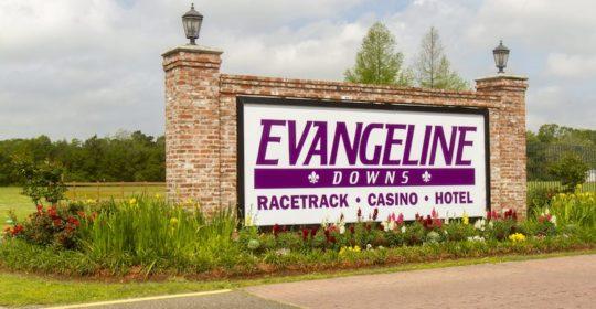 Evangeline Downs Racecourse
