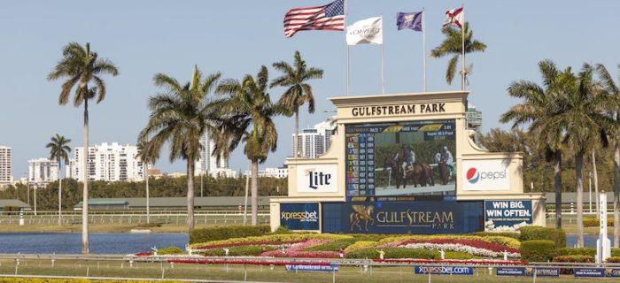 Gulfstream Park Racecourse