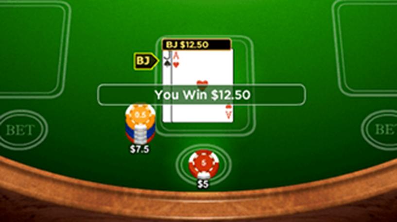 American Blackjack Screenshot 2