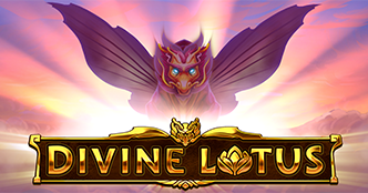 Divine Lotus Slots