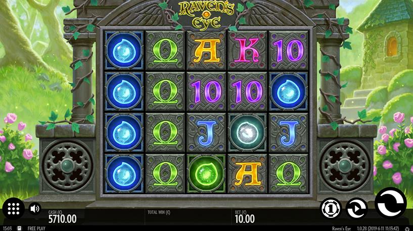 Raven's Eye Screenshot 3