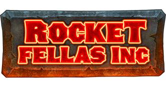 Rocket Fellas Inc Slot