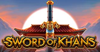 Sword of Khans Slots