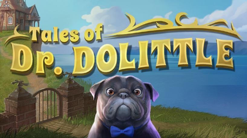 Tales of Dr Dolittle Slot