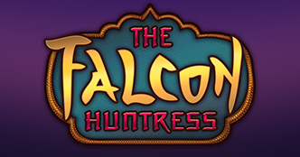 Falcon Huntress Slot