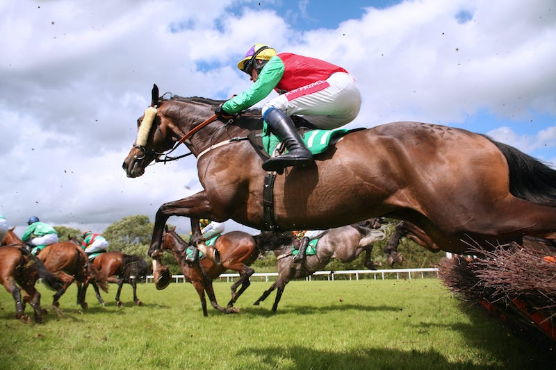 Beckford Stakes 2021