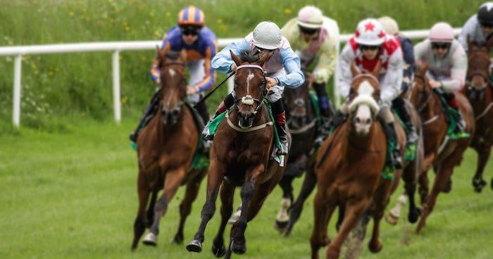 Albert Palacios Memorial Stakes – 6f