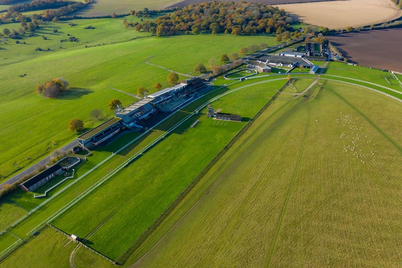 Beverley Bullet Sprint Stakes 2021