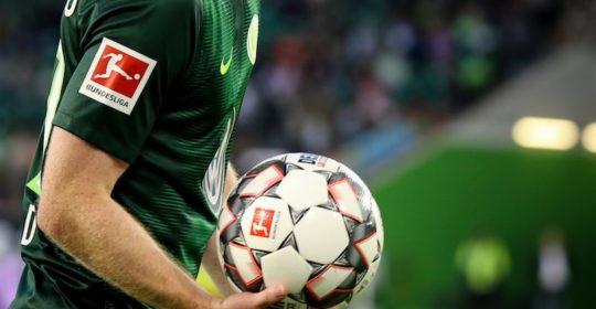 Bundesliga Poised to Be Back on the Ball