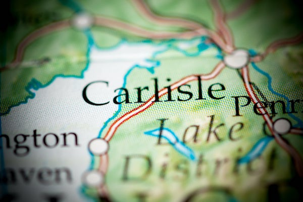 Carlisle Bell 2021
