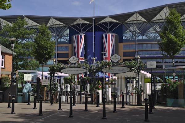 Coronation Stakes 2021