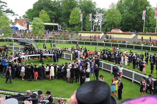 Diamond Jubilee Stakes
