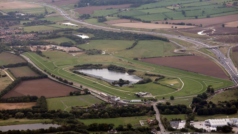 North Yorkshire Grand National 2021