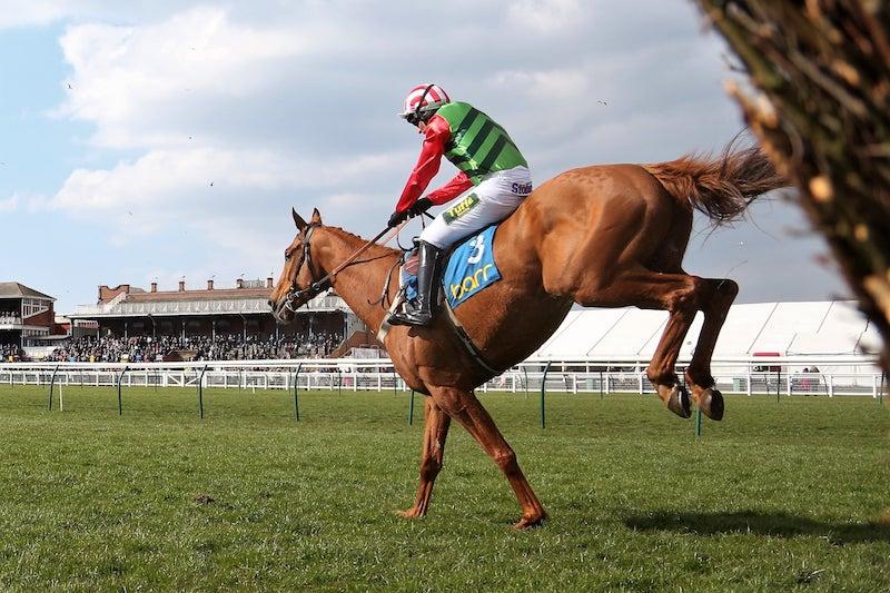 Scottish Fillies' Sprint Stakes 2021