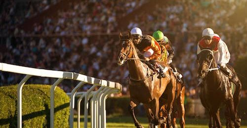 Tall Stack Stakes – 6½f, 3yo only