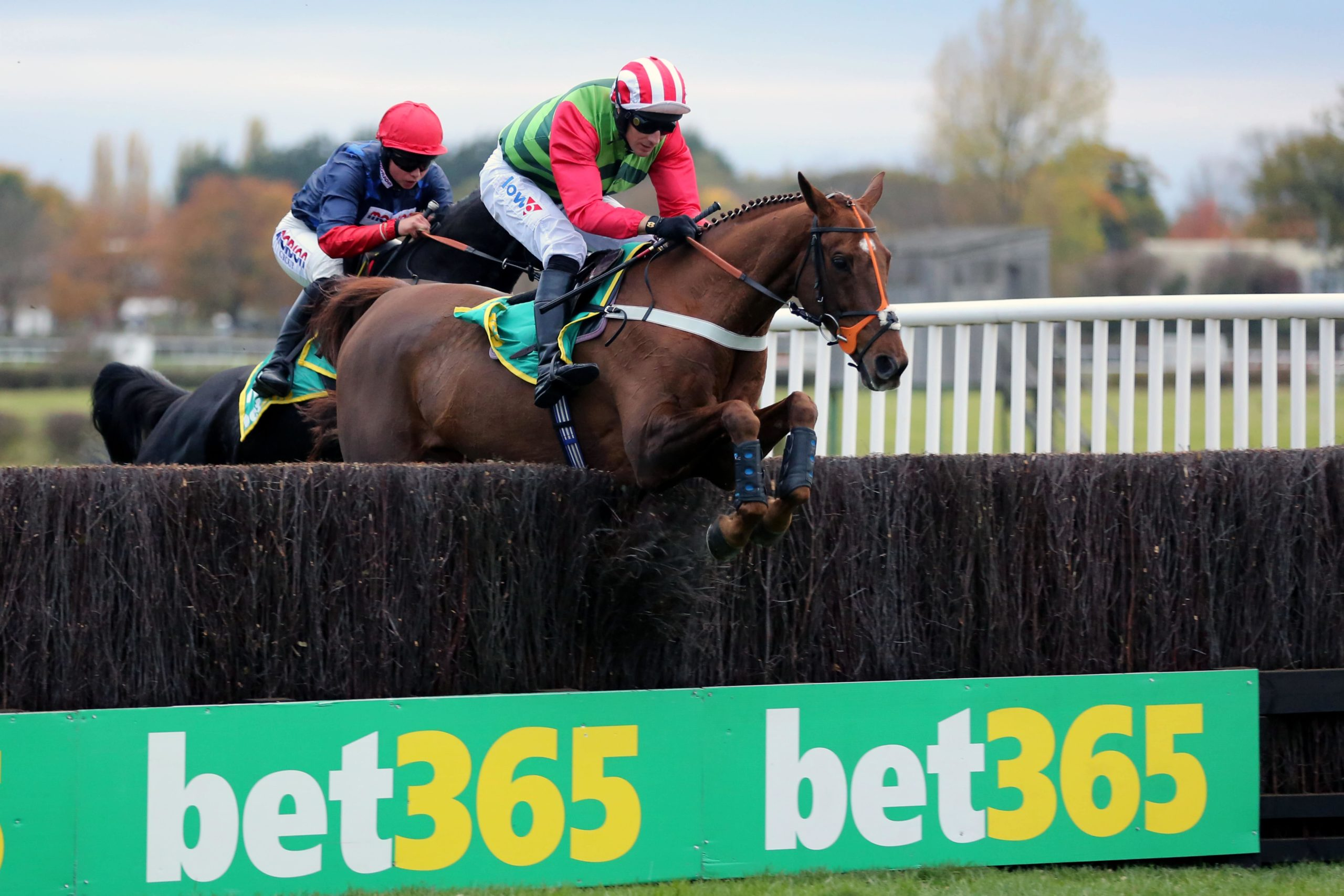 Wetherby Mares' Hurdle 2021