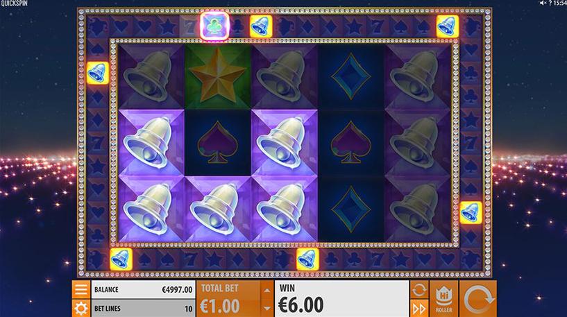 Joker Strike Slot Screenshot 3
